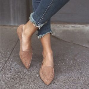 Lulus Emmy Loafers